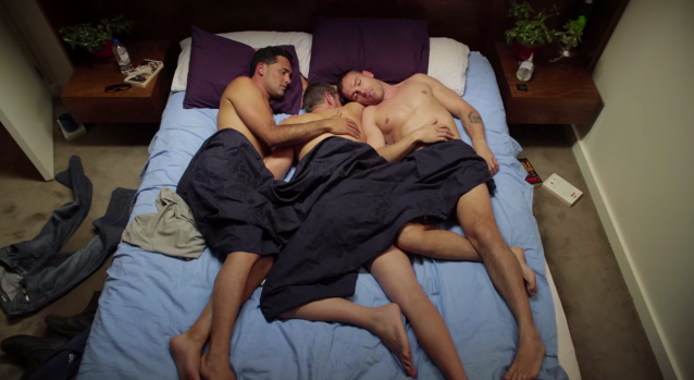 Gay 101. Can fuck buddies and relationships go together?