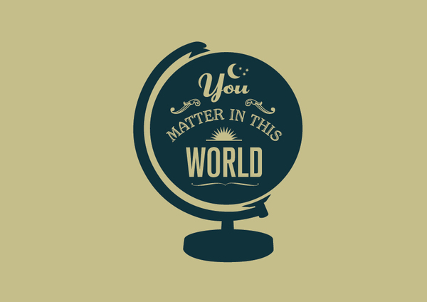 Typography-Project-You-Matter