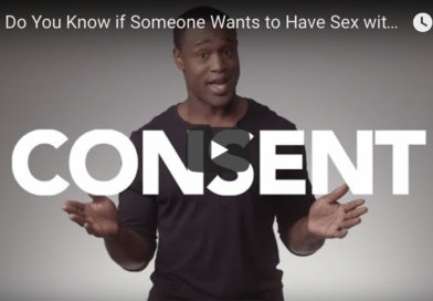 Queer 101. Do you have consent?