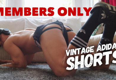 Members only. Vintage Shorts